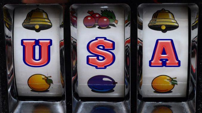 Casino Glücksspiel Las Vegas Amerika