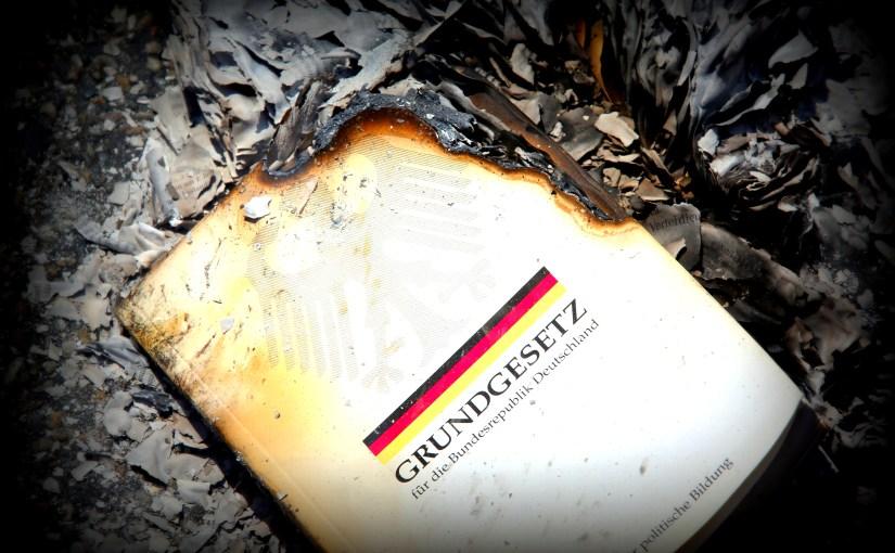 """Die Verlierer der Wahlen in Brandenburg und Sachsen: Die deutsche Demokratie, CDU, SPD, FDP und """"DieLinke"""""""