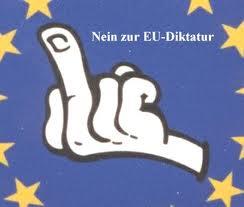 """Von der Leyen will Europa abschaffen: """"Green Deal"""" ist das Ende der Industriegesellschaft!"""