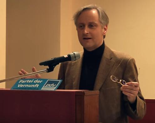 Carlos A. Gebauer: Die unerträgliche Schweigsamkeit des Gerichts